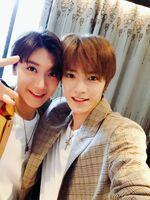 Taeyong Ten June 3, 2018 (2)