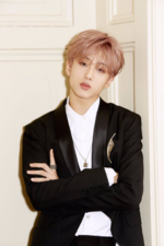 NCT Dream Jisung We Boom teaser picture 1