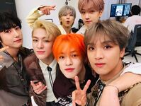 NCT Dream July 14, 2019 (2)