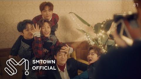 STATION NCT DREAM 엔시티 드림 'JOY' MV