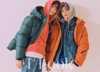 Taeyong Mark 1st Look (Oct 2019) 2