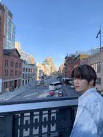Taeyong april 20, 2019 (6)