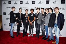 NCT 127 + Lil Baby August 8, 2019 (1)