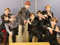 NCT U Boss February 22, 2018 (3)