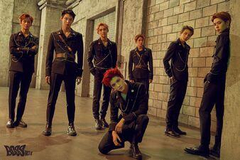 Boss (Group Photo)