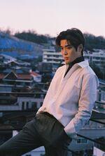 Jaehyun (Happy Birthday 2018)