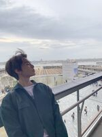 Doyoung april 20, 2019 (2)