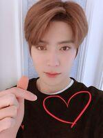 Jaehyun Jan 27, 2019 (2)