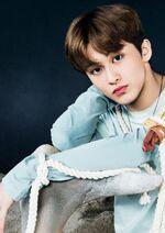 SMTOWN Naver Blog Update - Awaken (Mark)