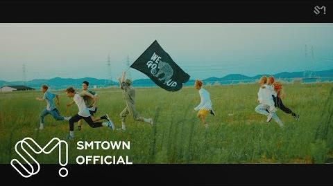 NCT DREAM 엔시티 드림 'We Go Up' MV