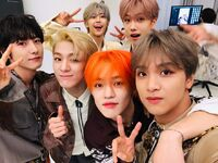 NCT Dream July 14, 2019 (1)