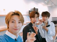 Renjun jeno jaemin may 21, 2019 (3)