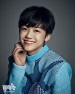 Jaemin (SMROOKIES) 2