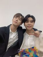 Johnny Doyoung October 25, 2019 (1)
