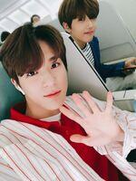 Jeno & Jisung Mar 11, 2019