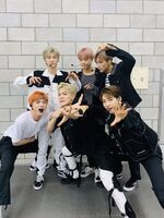 NCT Dream August 20, 2019 (1)
