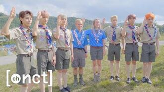 N'-114 We gon' light it up! 🌟|NCT DREAM in 24th World Scout Jamboree