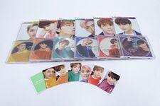 NCT Dream The Dream album layouts