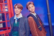 Jeno & Jaemin (Candle Light)