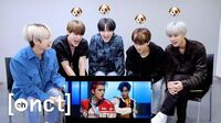 NCT DREAM REACTION to 'Punch' MV NCT DREAM ➫ NCT 127
