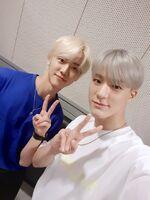 Jeno Jaemin August 17, 2019 (1)