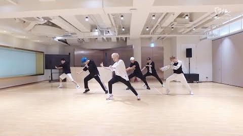 NCT DREAM We Young Dance Practice Ver