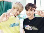 Ten Jisung June 4, 2018 (2)