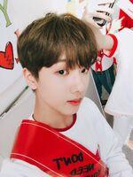 Jisung June 6, 2019 (2)