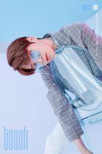 Jaehyun (Touch)