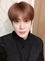 Jaehyun Dec 2, 2018
