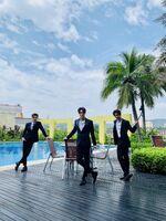 Jaemin, Jeno & Jisung Mar 12, 2019 (2)