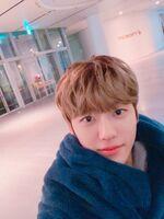 Jaemin Mar 11, 2019