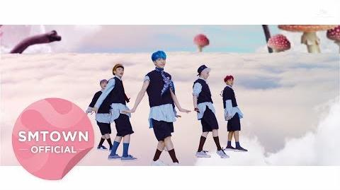 NCT DREAM We Young Music Video