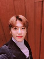 Jaemin December 20, 2018 (2)