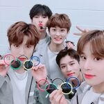 NCT 127 Feb 9, 2019