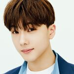 NCT Dream The Dream Jisung album cover