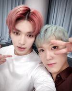 Taeyong Ten February 7, 2018 (1)