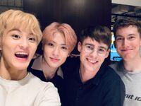 Jaehyun Mark + EMT June 23, 2019 (1)