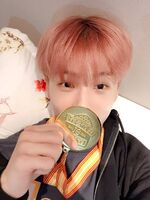 Jisung September 14, 2019 (1)