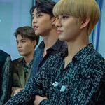 Taeil johnny jungwoo april 19, 2019