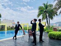 Jaemin, Jeno & Jisung Mar 12, 2019