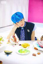 Jisung (We Young) 5