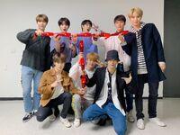 NCT 127 Mar 10, 2019