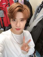 Jaehyun Dec 8, 2018