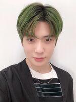 Jaehyun april 1, 2019