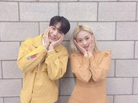 Jeno yeeun april 9, 2019 (1)