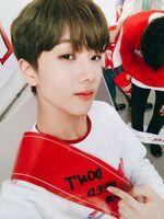 Jisung June 6, 2019 (1)