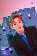 Mark (Touch)