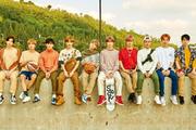 NCT 127 (Seoul Photo Book)