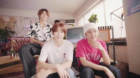 NCT 127 BOY VIDEO B - CUT 2